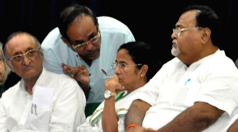 Mamata Banerjee calls for core committtee meeting with all MLAs, MPs to discuss election strategy |SangbadPratidin
