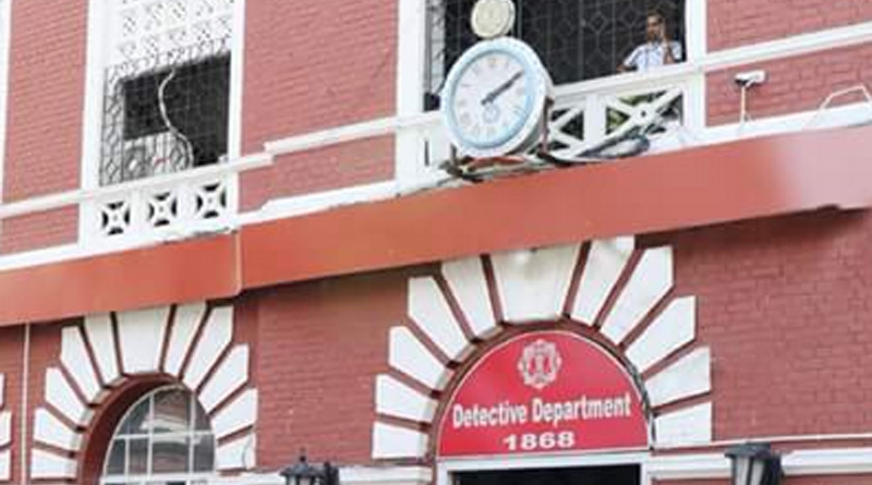 Bangla news: Lalbazar police official issue tender for old antique clock Repairing and Servicing। Sangbad Pratidin