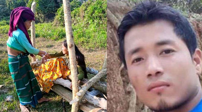 Terminated teacher of Tripura commits suicide, family in dismay |Sangbad Pratidin