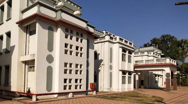 New scam at Vishva Bharati's Pireson hopsital on medicines, says CAG report| Sangbad Pratidin