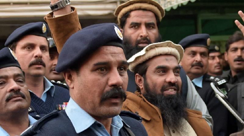 Zakiur Rehman Lakhvi sentenced by Pakistan court for 15 years। Sangbad Pratidin