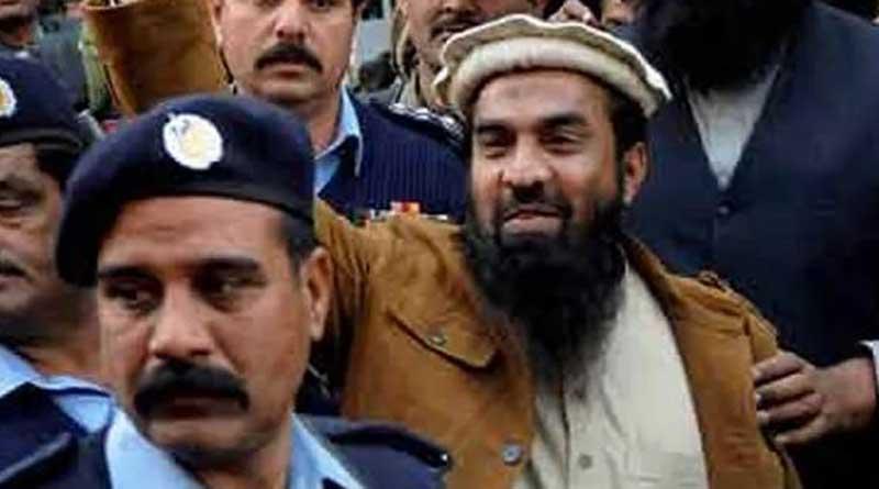 Pak court jails LeT's Lakhvi for terror financing, India calls it 'farcical' | Sangbad Pratidin