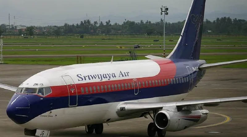 Indonesia: Sriwijaya Air plane, carrying 59 passengers, disappears from radar sometime after taking off   Sangbad Pratidin