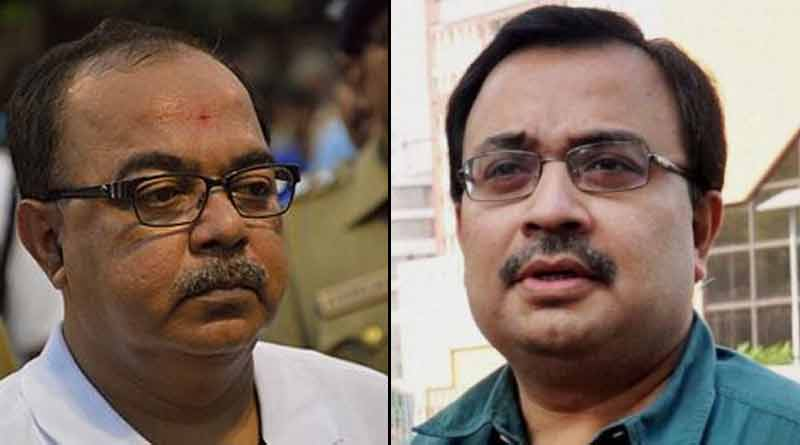 Kunal Ghosh sends legal notice to Sovan Chatterjee | Sangbad Pratidin