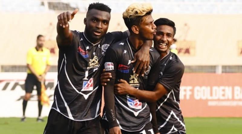 I League: Mohammedan SC beats Sudeva by 1-0 | Sangbad Pratidin