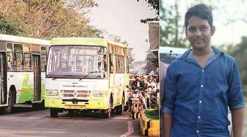 Bhubaneswar transport department changes timings of bus service to help boy reach school on time | Sangbad Pratidin