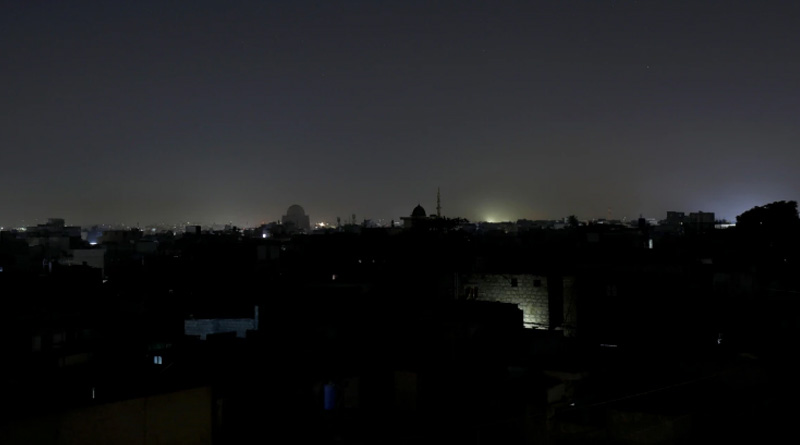 Pakistan left powerless as massive blackout sweeps country | Sangbad Pratidin