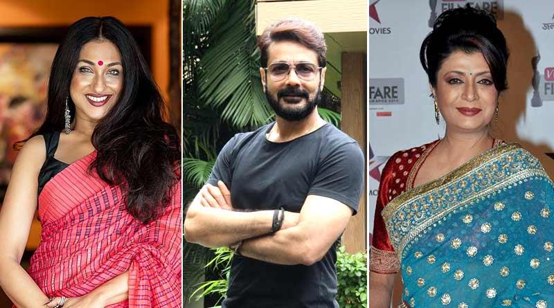 Prosenjit Chatterjee, Rituparna Sengupta, Debashree Roy to act in Shiboprosad Mukherjee and Nandita Roy's cinema? | Sangbad Pratidin