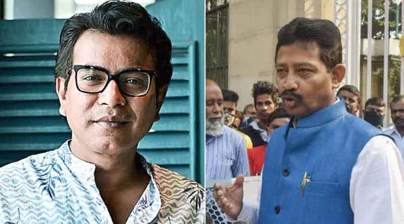 Rajib Banerjee demands special package for Bengal to Amit Shah, Rudranil Ghosh prepares to work for BJP |SangbadPratidin