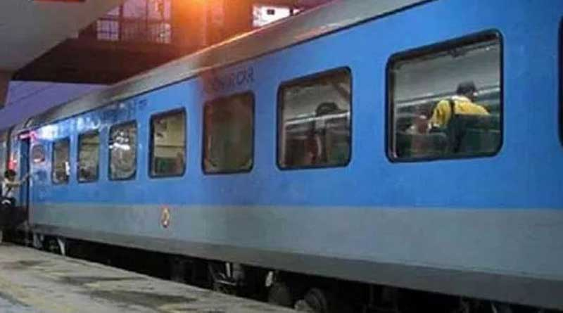Indian Railways rolls out AC 3-tier economy coach   Sangbad Pratidin
