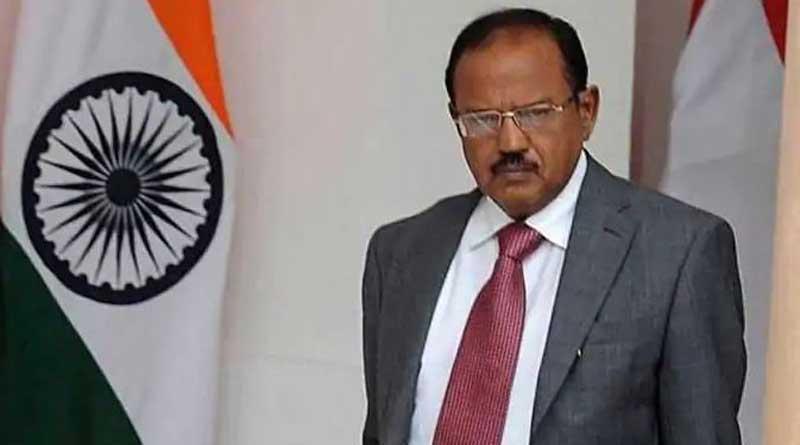 Jaish terrorist confesses he 'recced' NSA Ajit Doval's office, security agencies on high alert | Sangbad Pratidin