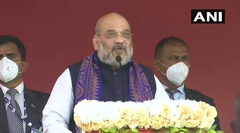An illiterate person is a burden on the nation, says Amit Shah