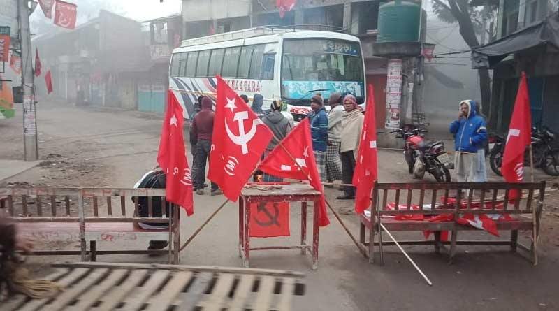 Rail service disrupted at Sealdah Bangaon branch