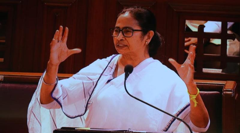 West Bengal CM Mamata Banerjee called special cabinet meeting before her Delhi Visit | Sangbad Pratidin