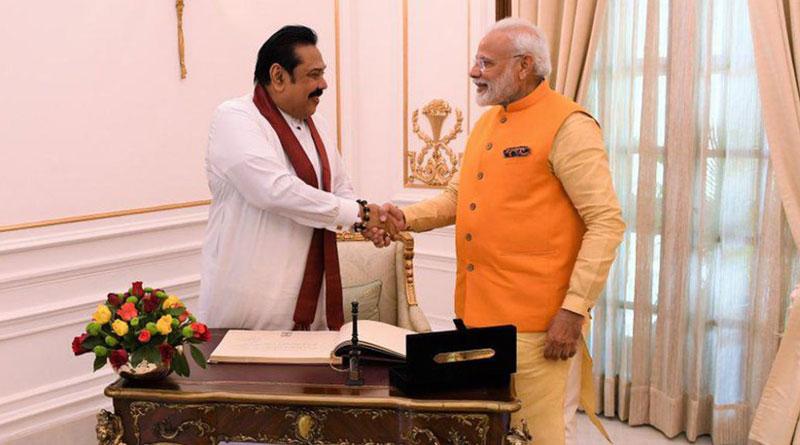 Sri Lanka junks port deal with India after massive protest   Sangbad Pratidin