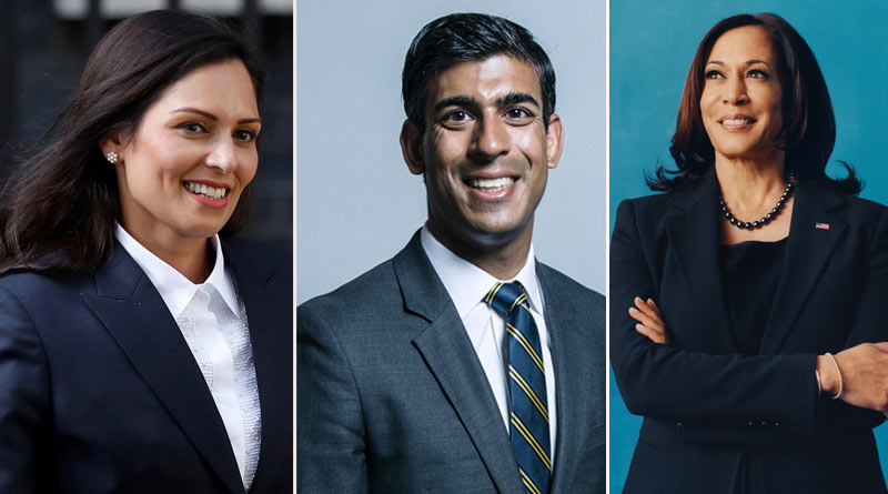 Over 200 Indian-origin people hold leadership positions globally | Sangbad Pratidin