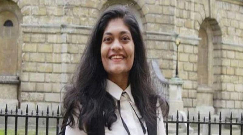 First Indian woman elected as President of Students' Union in Oxford University |SangbadPratidin