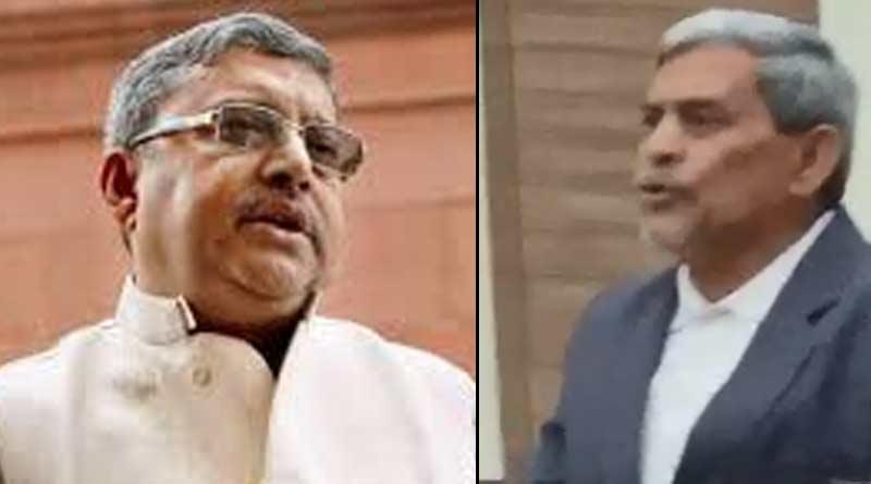 Achhelal Yadav attacks MP Kalyan Banerjee | Sangbad Pratidin
