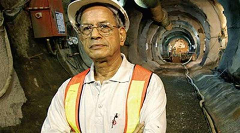Metro Man' E Sreedharan to join BJP in Kerala | Sangbad Pratidin