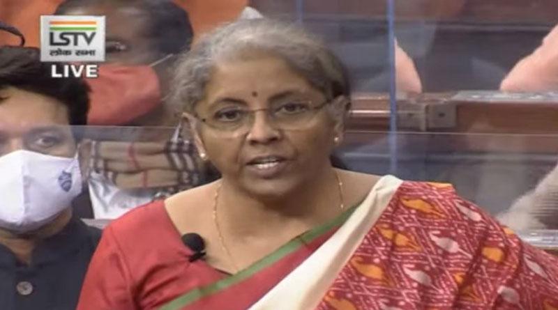 Revenue Deficit Grant of ₹ 9871 crore released to 17 States by centre | Sangbad Pratidin