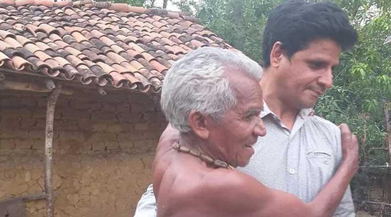 Odisha doctor opens