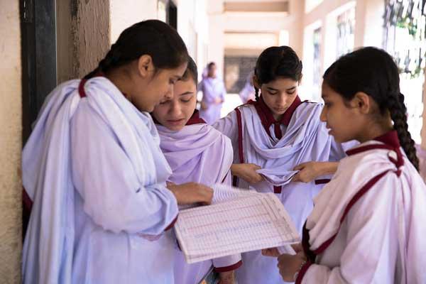 Pakistan Education