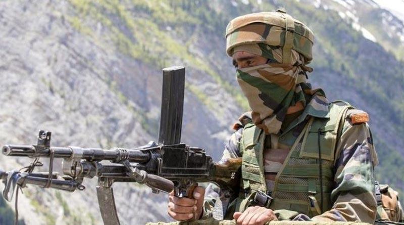 India-China narrowly averted war over border dispute | Sangbad Pratidin