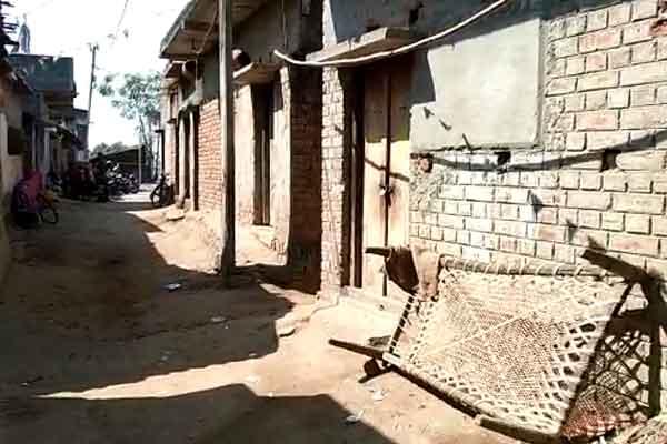 Shootout at Purulia, 3 person injured, investigation underway