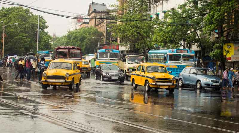 West Bengal likely to witness heavy rains: MeT | Sangbad Pratidin