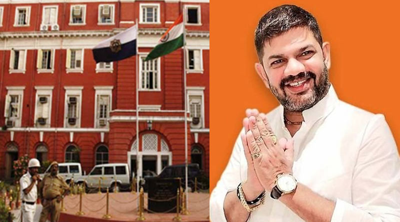BJP leader Rakesh Sing summoned by Lalbazar detective department linked to cockain case |SangbadPratidin