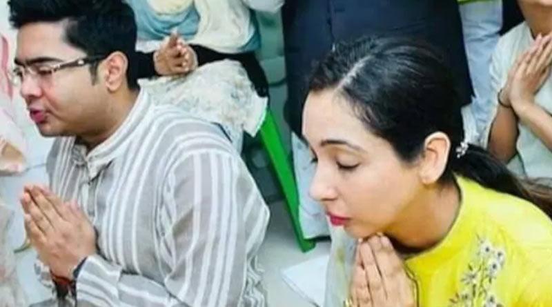 Abhishek Banerjee's wife Rujira Naroola replies to CBI notice