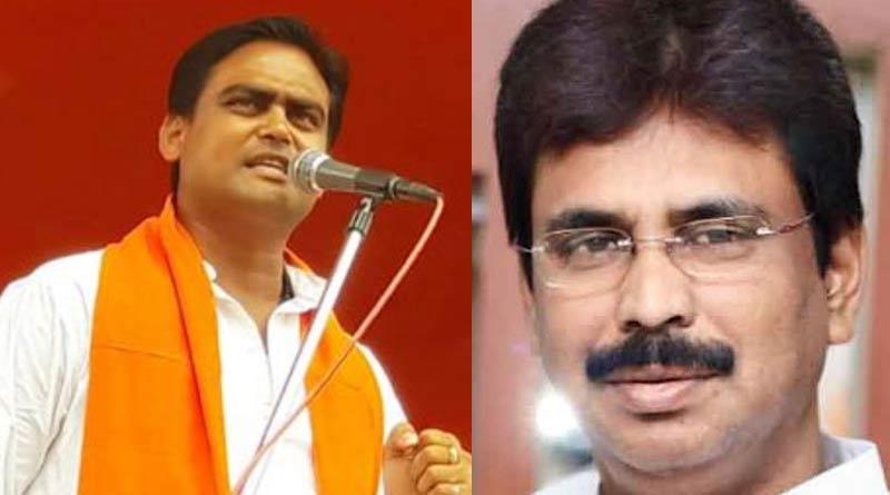 BJP MP Santanu Thakur slams back to BJP MLA Biswajit Das on CAA issue linked to Motua |SangbadPratidin