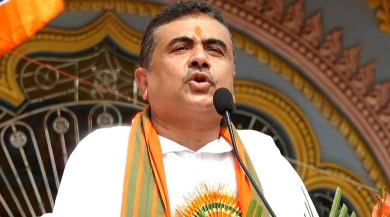 BJP not to contest for Rajya Sabha seat, says Suvendu Adhikari | Sangbad Pratidin