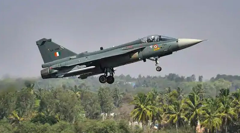 Govt formally seals Rs 48,000 cr deal to procure 83 Tejas LCA from HAL | Sangbad Pratidin