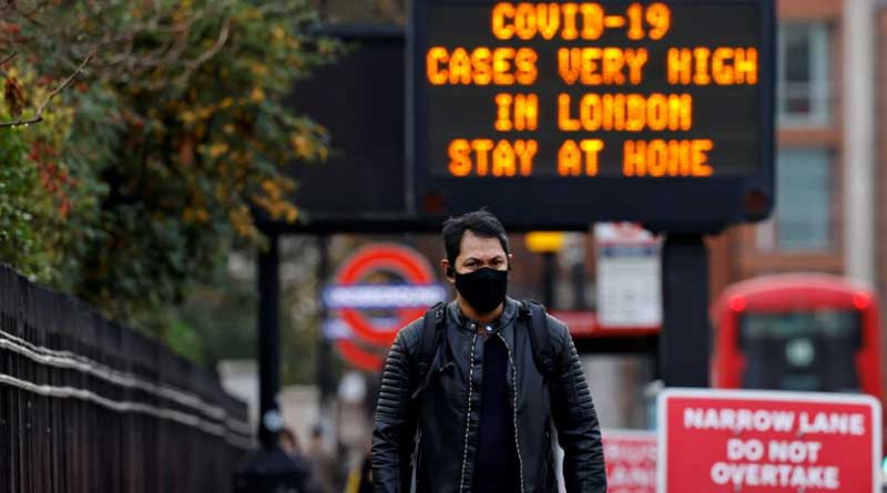 Covid news UK – 'Superpower' mutation in Kent strain may resist vaccines and hit immune system, coronavirus experts say | Sangbad Pratidin