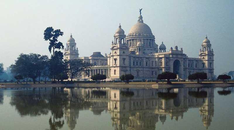 After winter season goes Mercury rises in Kolkata   Sangbad Pratidin