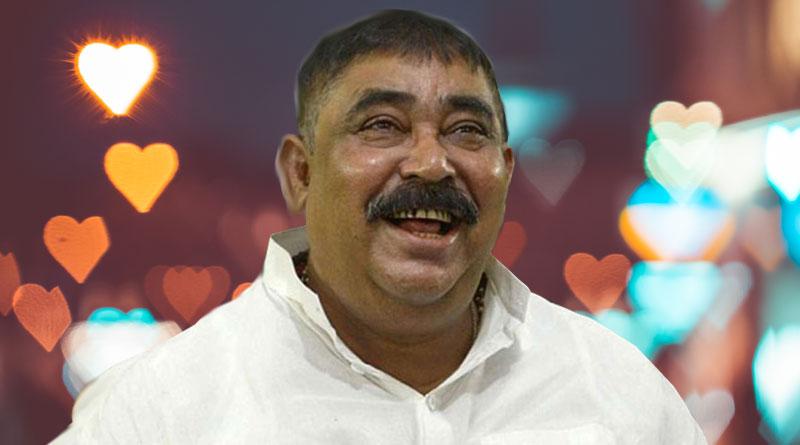 Never have got any love proposal, says TMC leader of Birbhum Anubrata Mandal | Sangbad Pratidin