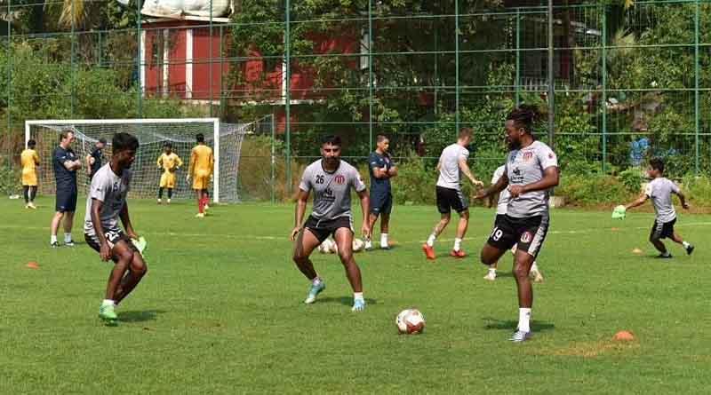 ISL 2020: Hyderabad Fc vs SC East Bengal Preview | Sangbad Pratidin