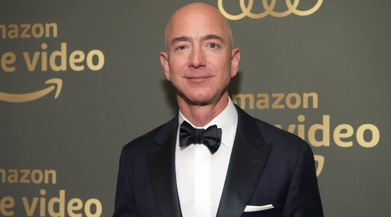 Jeff Bezos to step down from the role of CEO of Amazon this year | Sangbad Pratidin