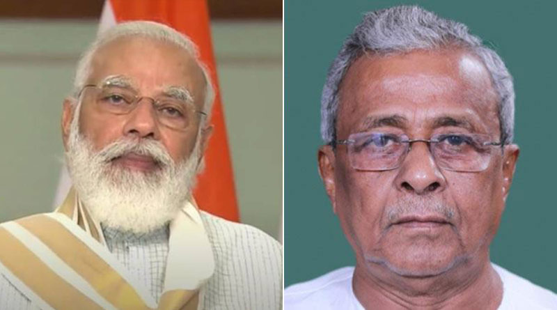 Shishir Adhikari won't be present at PM Modi's programme in Haldia   Sangbad Pratidin