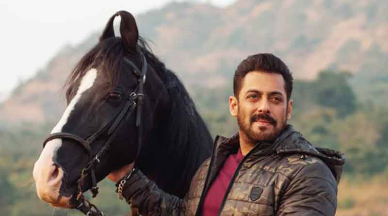 Salman Khan to play Indian spy in his first ever biopic | Sangbad Pratidin