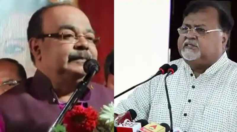 BJP leader Sovon Chatterjee is on a rad show at Behela   Sangbad Pratidin