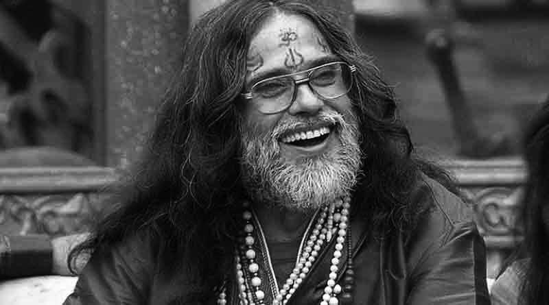 Former 'Bigg Boss' contestant Swami Om passed away | Sangbad Pratidin