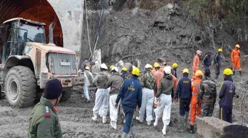 385 Uttarakhand villages at risk, Rs 10,000 crore needed to move them   Sangbad Pratidin