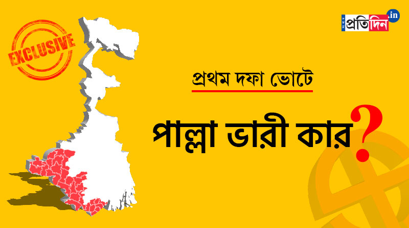 WB assembly polls: Ground report from 30 assembly seats | Sangbad Pratidin