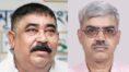 Visva Bharati University VC slams Anubrata Mandal indirectly | Sangbad Pratidin