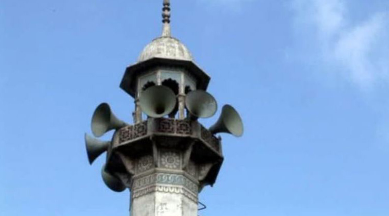 Prayagraj: IG bans use of loudspeakers from 10 pm-6 am after Allahabad University VC complains against 'azan' | Sangbad Pratidin