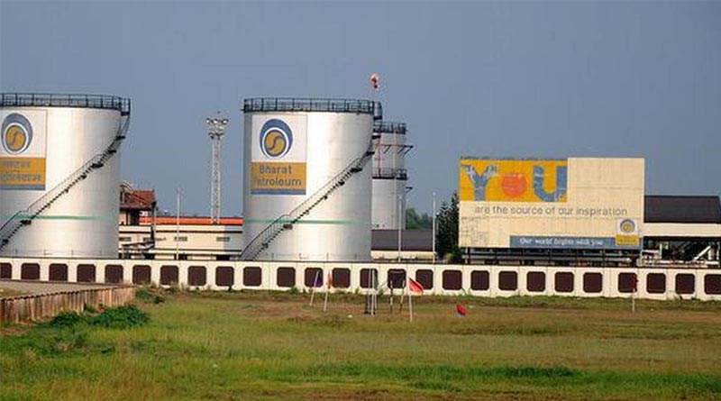 Government moves Cabinet note to seek 100% foreign investment in Oil companies like BPCL | Sangbad Pratidin