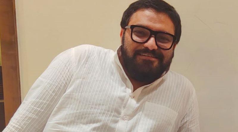 Babul Supriyo leaving politics! social media post sparks speculation | Sangbad Pratidin