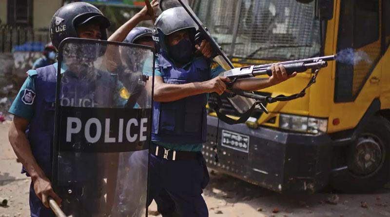 Awami League wants to handle the situation of Bangladesh | Sangbad Pratidin